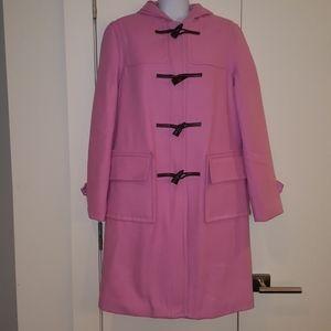 Isaac Mizrahi for Target pink jacket